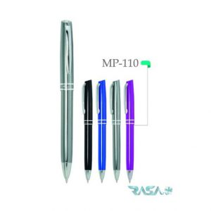 hanofer metal pen code 110