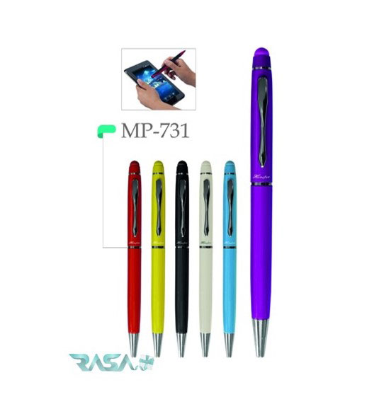 promotional touch pen