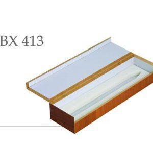 جعبه خودکار چوبی تبلیغاتی