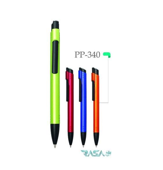 hanofer plastic pen code 340