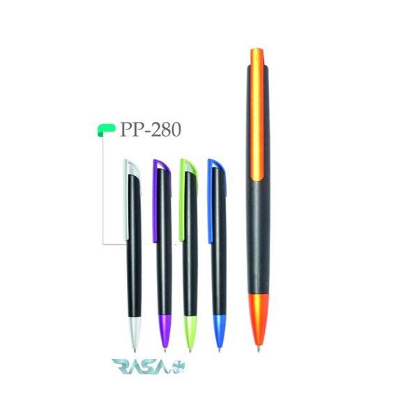 hanofer plastic pen code 280