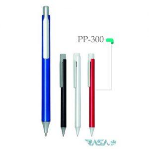 hanofer plastic pen code 300
