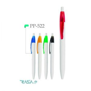 hanofer promotional pen code 522