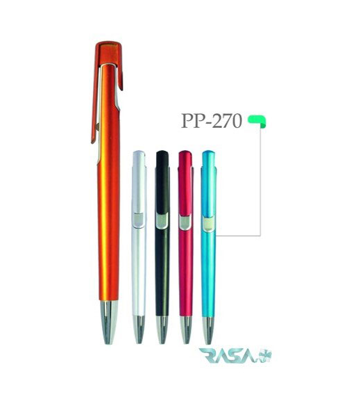 hanofer plastic pen code 270