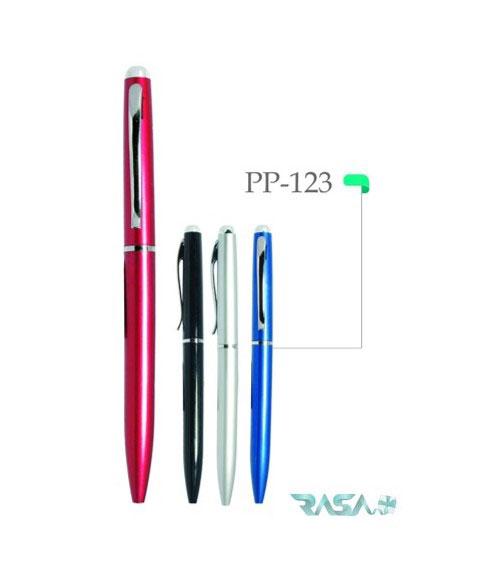 hanofer plastic pen code 111