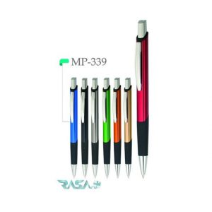 hanofer metal pen code 339