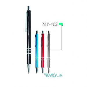 hanofer metal pen code 402
