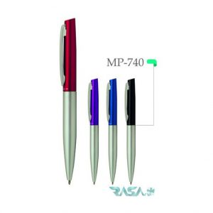 hanofer metal pen code 740
