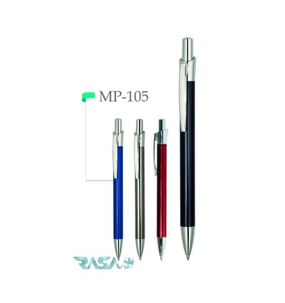 hanofer promotional metal pen code 105