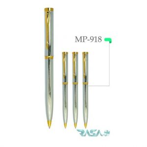 hanofer metal pen code 918
