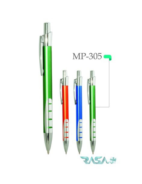 hanofer metal pen code 305