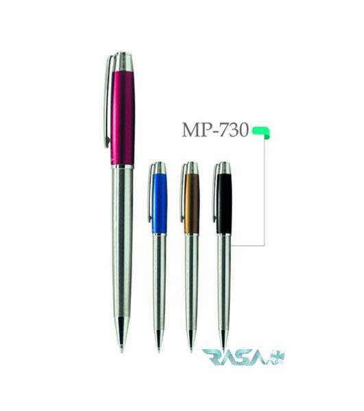 metal promotioanl pen