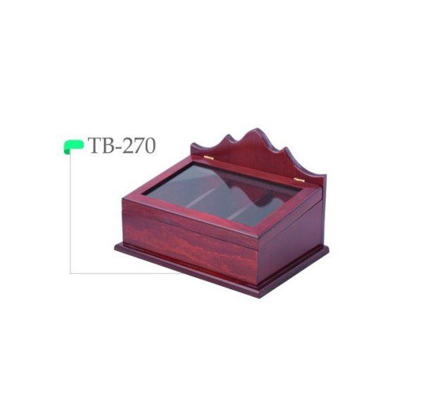 جعبه پذیرایی