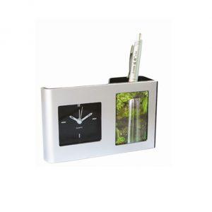 ساعت رومیزی قاب عکس دار تبلیغاتی هانوفر
