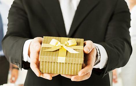 بازاریابی کسب و کارهای کوچک با هدیه تبلیغاتی 3