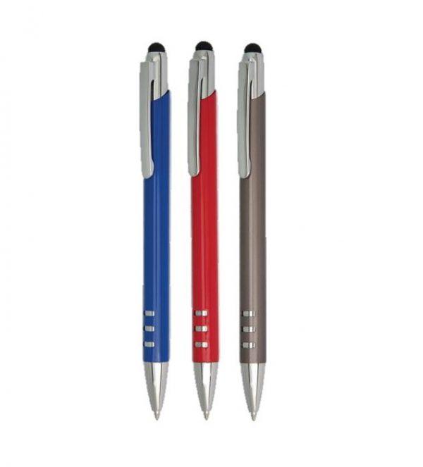 metal portok pen
