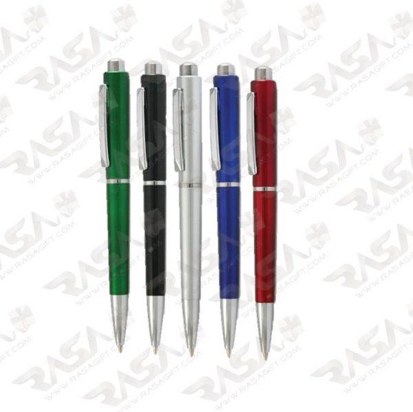 portok pen code 119