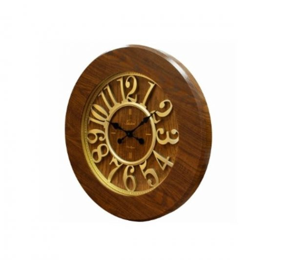 PROMOTION WOOD CLOCK