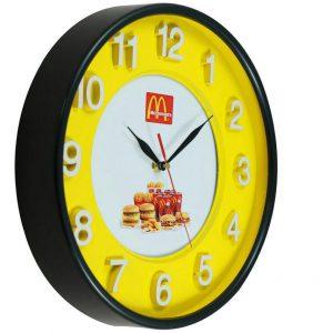 ساعت دیواری مدل دلتا