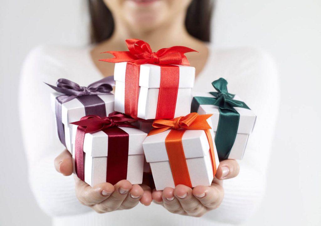 اهمیت هدایای تبلیغاتی