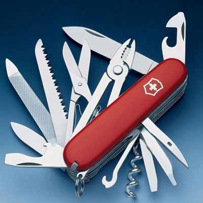 ابزار چندکاره دستی